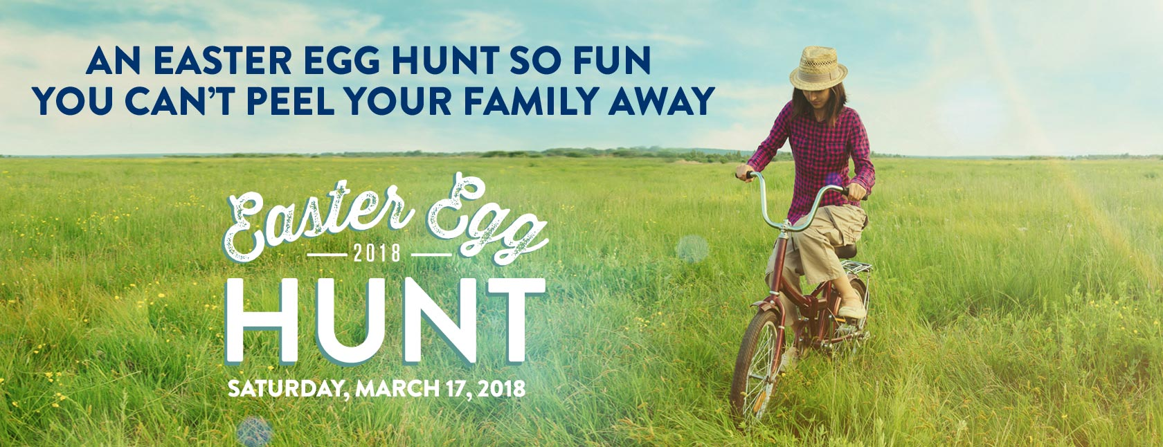 FNB Bank Easter Egg Hunt 2018
