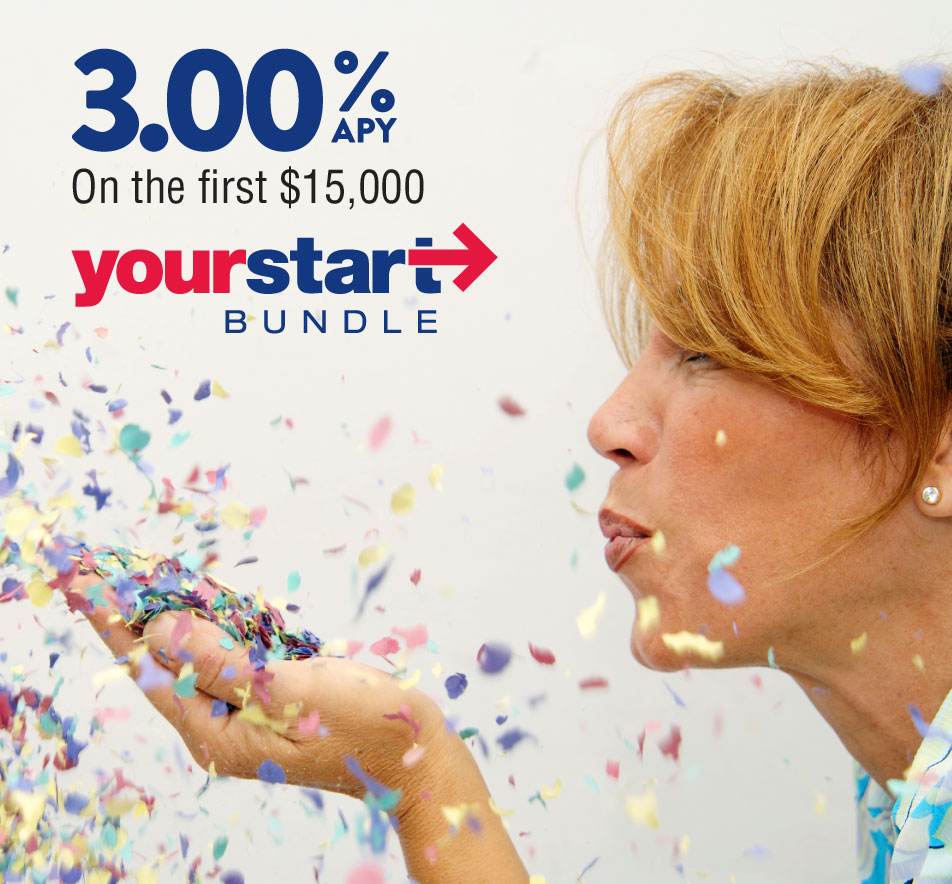 YourStart Bundle 3.00%