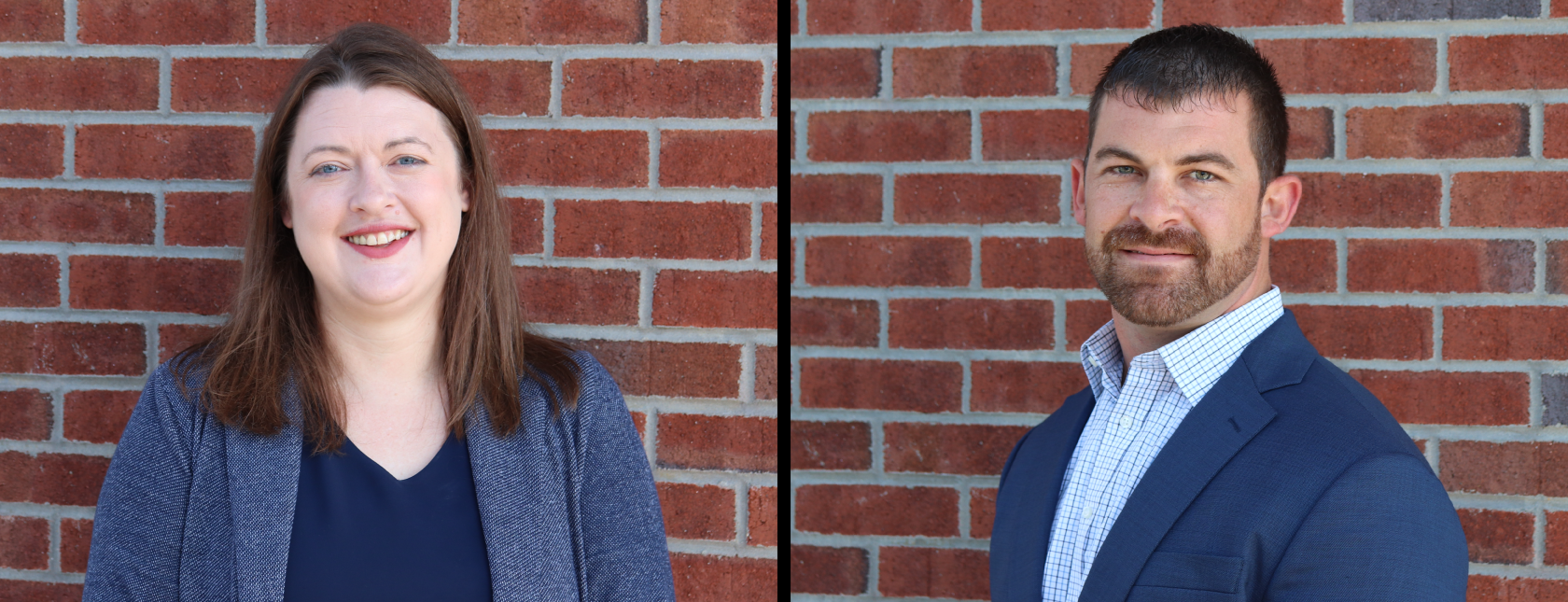 Jennifer Franklin and Jacob Wyatt Promoted to Assistant Vice President