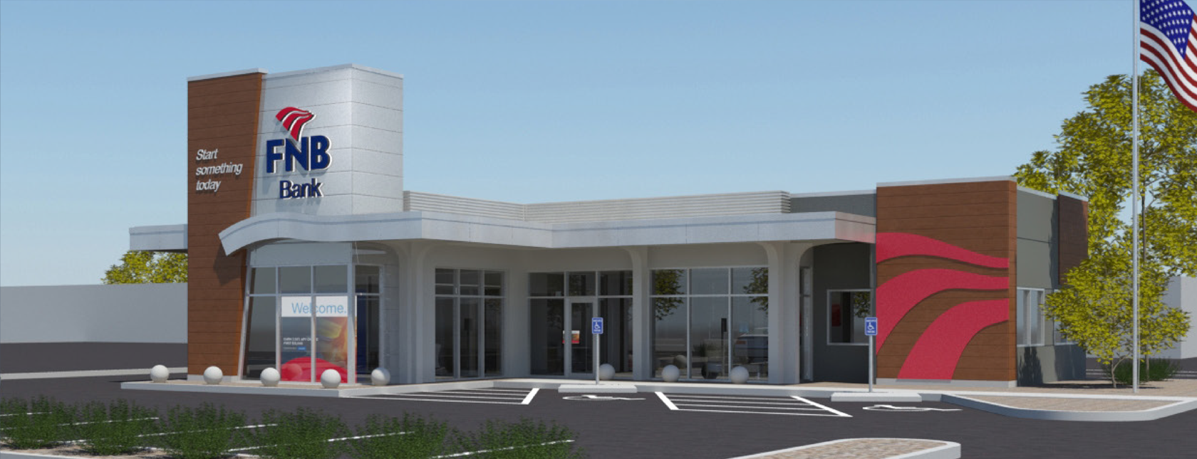 FNB's new Murray-Calloway County Office is coming soon